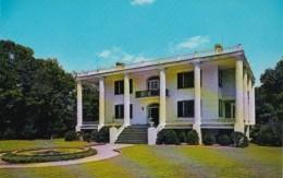 Georgia Columbus St Elmo Historical Southern Home - Columbus