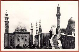 CAIRO ( Egypt ) * Not Travelled * Islam Religion Mosque Mosquée Moschee Moschea Mezquita AK Ansichtskarten - Islam