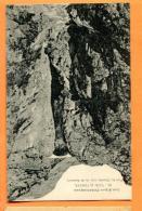 MAY-27 Vallée De L'Ubaye  Pont Du Chatelet. Circulé Sous Enveloppe - Autres Communes