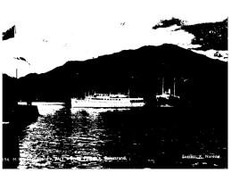 (368) Cruise Ship M/S Sognefjord - Nauru