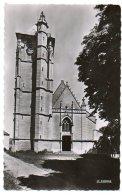 27 - Eure / IVRY-LA-BATAILLE -- L'Eglise. - Ivry-la-Bataille