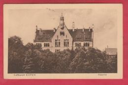 Luftkurort Eupen - Kaserne - 1923 ( Voir Verso ) - Eupen