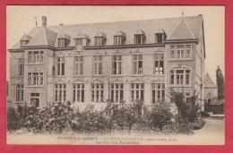 St-Remy-Signeulx - Institut St-Joseph - Noviciat Des Marianistes ( Voir Verso ) - Musson