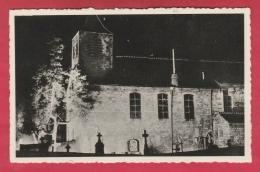 Onoz - Illumination De L'Eglise( Voir Verso ) - Jemeppe-sur-Sambre