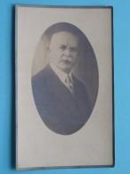 DP Henri BOONE ( Coleta De Coeyer ) Gent 18 Aug 1866 - 2 Nov 1931 ( Zie Foto's ) ! - Overlijden