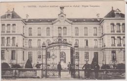 (R3)AUBE , TROYES , Orphelinat Audiffred  Constuit En 1896 - Troyes