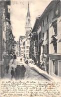 ST. GALLEN.- SCHMIDGASSE - SG St. Gall