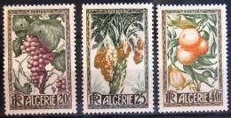 ALGERIE              N° 279/281              NEUF* - Neufs