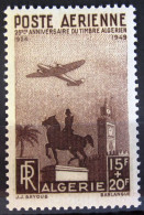 ALGERIE              PA 13              NEUF* - Algeria (1924-1962)