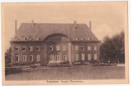 """Lanaken: Kasreel """"Pietersheim"""". - Lanaken"""