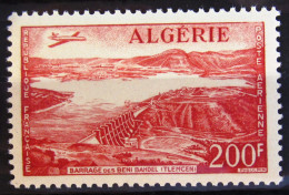 ALGERIE              PA 14              NEUF* - Algeria (1924-1962)