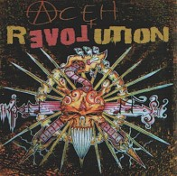 ACEH REVOLUTION - CD - PUNK - OI POLLOI - BANANE METALIK - ATTENTAT SONORE - GBH - MASS MURDERERS - Punk