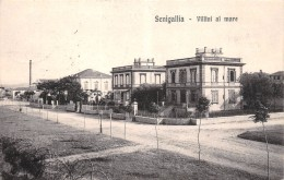 SENIGALLIA.- VILLINI AL MARE - Ancona