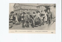 TROUPES ANGLAISES A FREETOWN 1914. BRITISH TROOPS AT FREETOWN - Sierra Leone