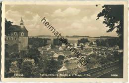3820 Raabs An Der Thaya - Foto-Ansichtskarte - Verlag P. Ledermann Wien - Raabs An Der Thaya