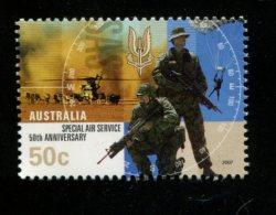 AUSTRALIE 2007 POSTFRIS MINTNEVER HINGED POSTFRIS NEUF YVERT 2753 - 2000-09 Elizabeth II