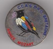 CCAS DRO BRETAGNE BREST - Villes