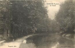 45 - NARGIS - Le Canal - France