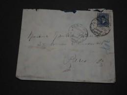 EGYPTE - Enveloppe  Pour Paris En 1931 - A Voir - L 1498 - Egypt