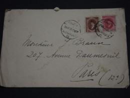 EGYPTE - Enveloppe Pour La France En 1925 - A Voir - L 1505 - Egypt