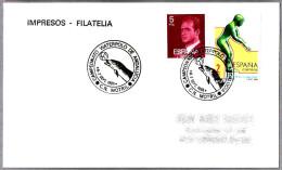 Campeonato WATERPOLO De Andalucia. Motril, Granada, Andalucia, 1986