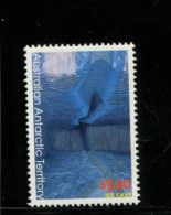 AUSTRALIE AAT 1996 POSTFRIS MINTNEVER HINGED POSTFRIS NEUF YVERT 108 - Territoire Antarctique Australien (AAT)