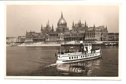 Budapest - Parliament - Hungary