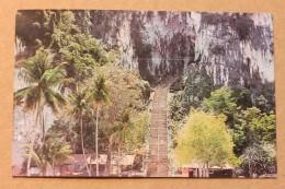 Batu Caves, Hindu Shrine Lord Subramanya, Kuala Lumpur, Malaysia - Malaysia