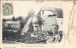 TOUR DE BOUILEAU - Beauvais