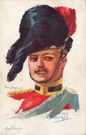 Highlander, Londres 1915 (Em. Dupuis), Nos Alliés - Dupuis, Emile