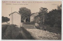 MERINDOL - Minoterie Et Pavillon Des Eaux (89353) - Andere Gemeenten