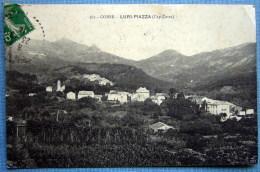 565 - CORSE - LURI PIAZZA (CAP CORSE) - Other Municipalities