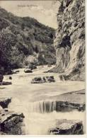 GORGES De L'Orbe, JURA,  1920 - Switzerland