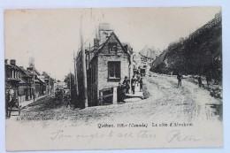 La Cote D'Abraham, Quebec, Canada - Quebec