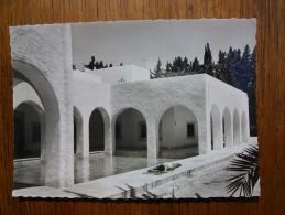 "Maroc , Hammamet , Hôtel Miramar """" Carte Animée """" - Marokko"