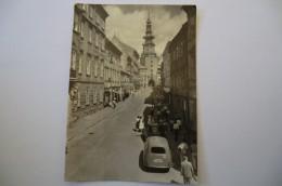 CPA SLOVAQUIE BRATISLAVA. 1961. - Slovaquie