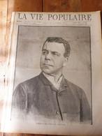 1889 LVP : Portrait De CONSTANT COQUELIN; En Espagne  LOS TOROS (manolas,senoritas,barrera,picadors,novilios,torero, Etc - Livres, BD, Revues