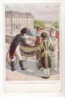 Illustrateur  M.M.  Vienne    Napoléon   Le Roi De Rome Sur La Terrasse Du Château De Meudon   N°798 - Vienne