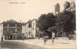 34 LE CAYLAR  La Place  (2) - France