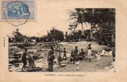 DAHOMEY  Sur Les Bords De La Lagune - Dahomey