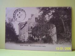 SAINT-FIACRE (SEINE ET MARNE) LA RELIGION. MONASTERE. - Francia