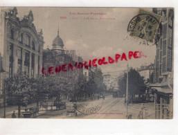 64 - PAU - RUE DE LA PREFECTURE - Pau