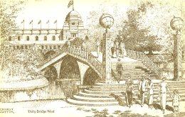 EXHIBITION - 1924/5 - UNITY BRIDGE WEST By ERNEST COFFIN Ex1 - Exhibitions