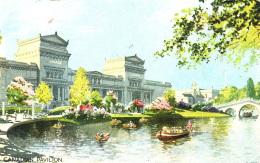 EXHIBITION - 1924/5 - CANADIAN PAVILION Ex18 - Exhibitions