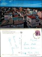 3309a)cartolina-guglionesi Prov.campobasso Scorcio Panoramico Sul Fondo Il Mare Ed.p.scardocchia - Campobasso