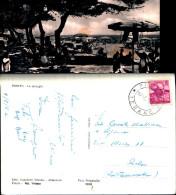 3313a)cartolina- Pineto Prov.di Teramo Laspiaggia Ediz. Camilletti Vittorio - Teramo