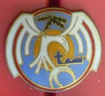 INSIGNE BA 188 DJIBOUTI  ANDOR - Forze Aeree