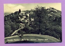 Montaldo (Mondovì) - Panorama - Soggiorno Ideale - Cuneo