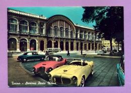 Torino - Stazione Porta Nuova - Italia
