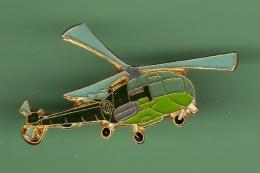 HELICOPTERE *** N°102 *** 5011 - Vliegtuigen